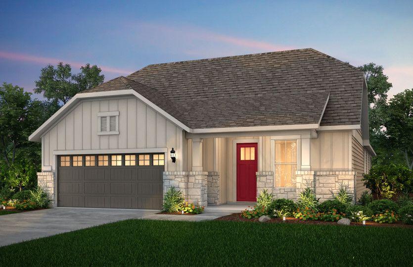 Mainstay:Home Exterior HC201