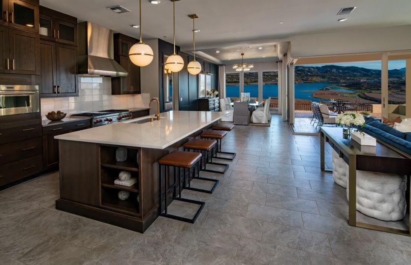 Parklane:Spacious Home Design