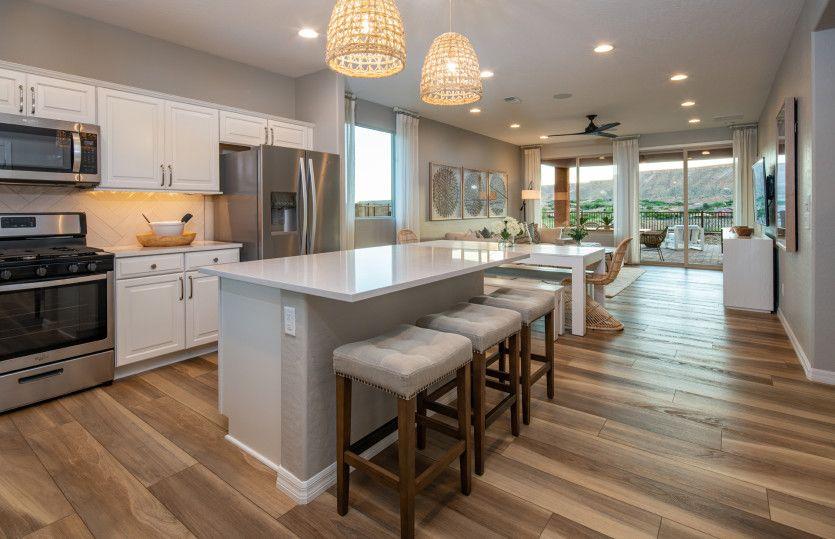Canyon:Kitchen