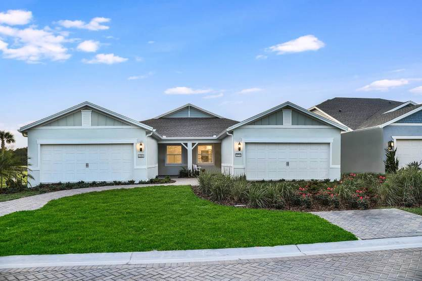 Ellenwood:New Construction Home for Sale at Del Webb Sunbridge
