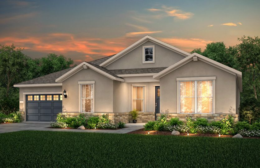Reverence:Home Exterior CR201