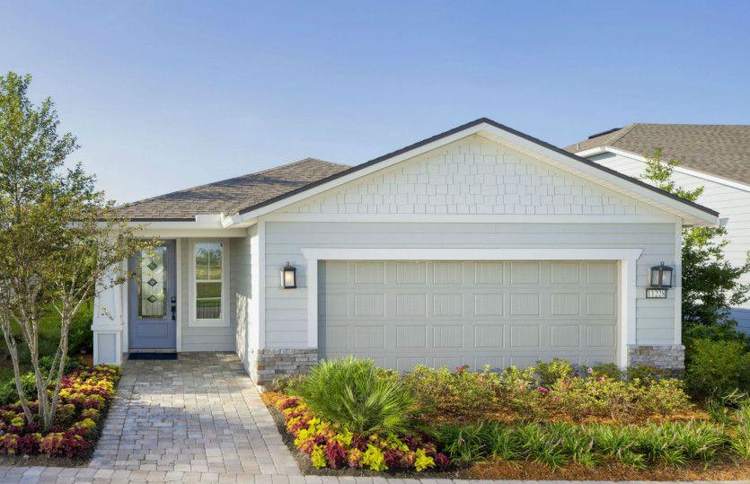 Hallmark:Hallmark | Model Home