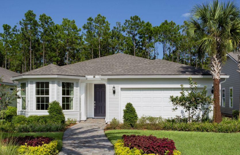 Prosperity:Prosperity | Model Home
