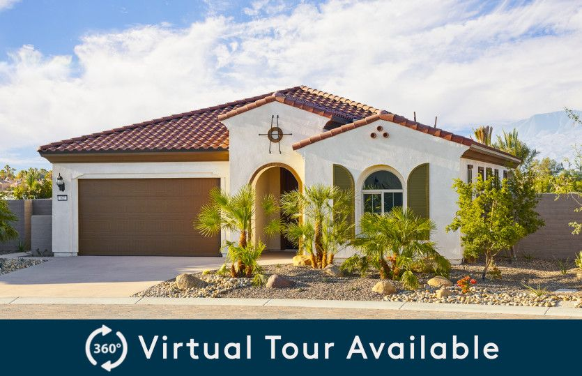 Preserve:Virtual Tour Available
