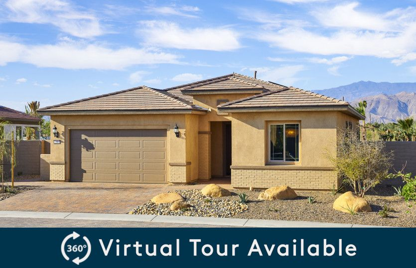Refuge:Virtual Tour Available