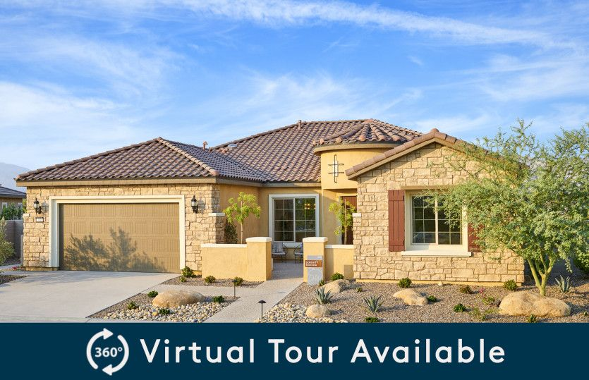 Serenity:Virtual Tour Available