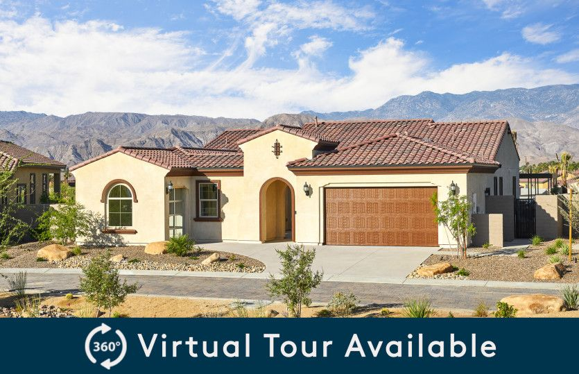 Journey:Virtual Tour Available