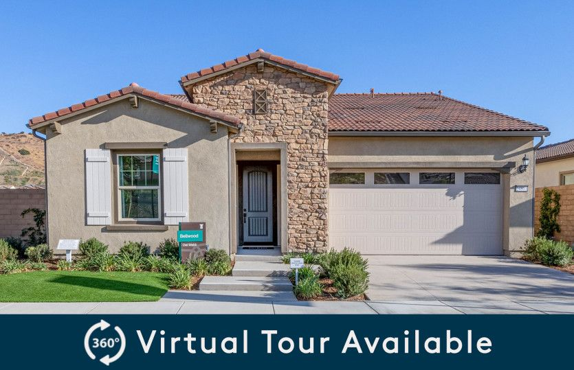 Bellwood:Virtual Tour Available