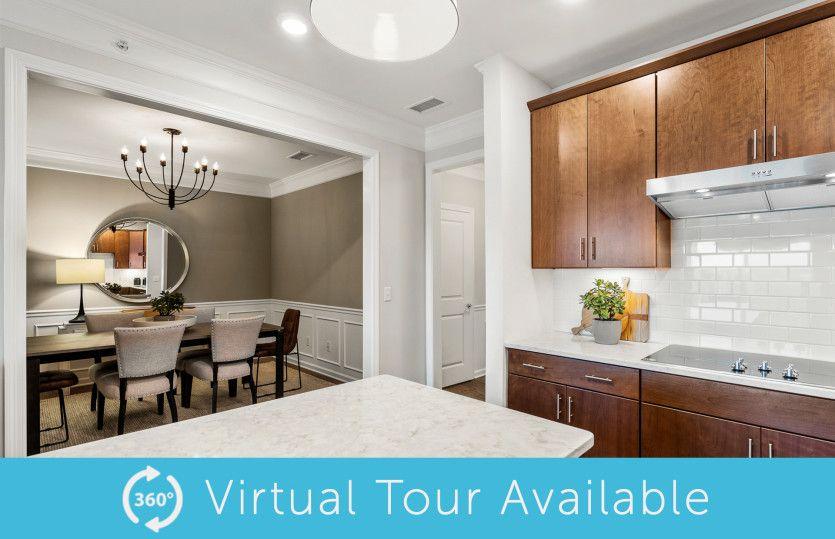 Hampton:Formal Dining Room