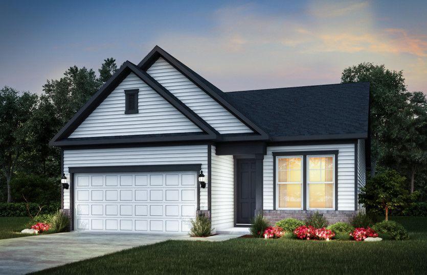 Vista:Home Exterior LC101
