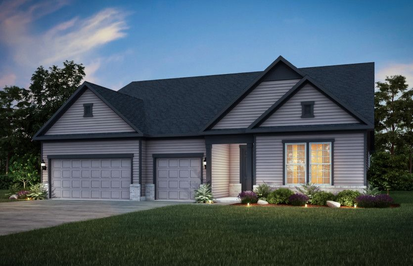 Renown:Home Exterior HR101