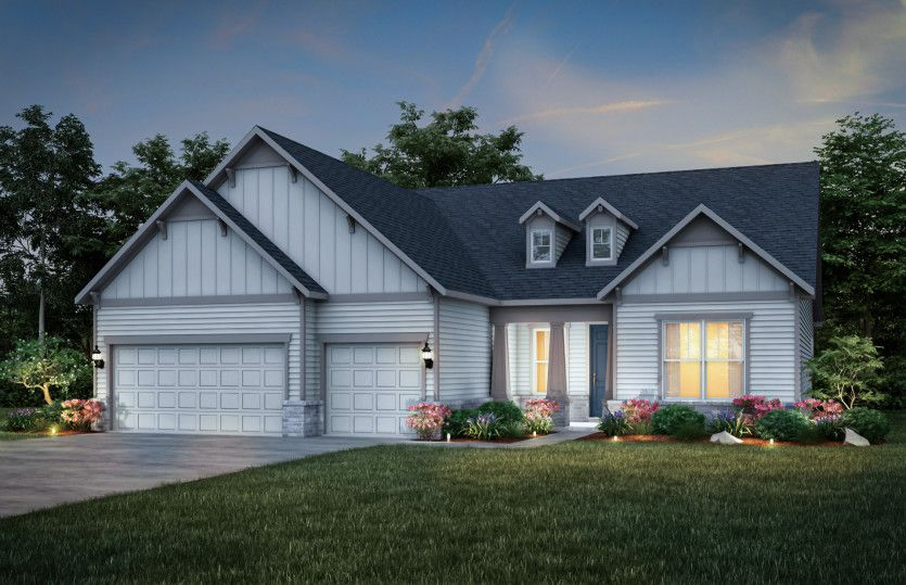 Stellar:Home Exterior NC201 (Also Available with Stone as NC202)
