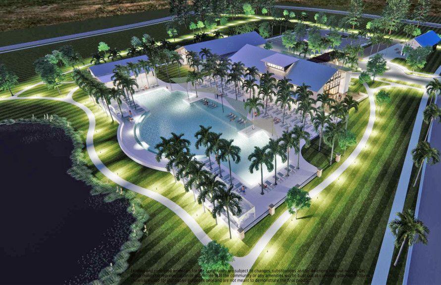 Future Amenity Center