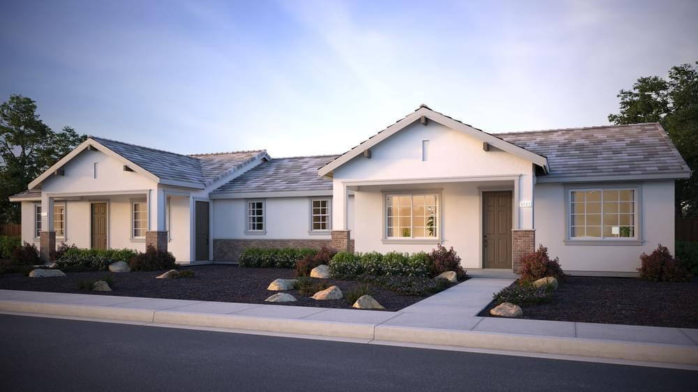 Residence 5B - Bay Area Bungalow