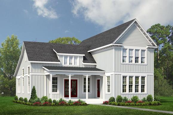 Exterior:Clearwater Farmhouse