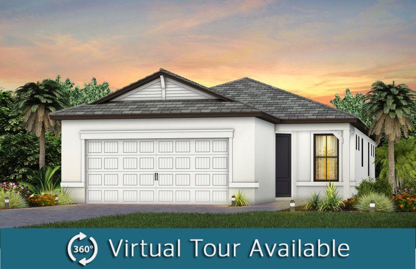 Contour:Take a Virtual Tour