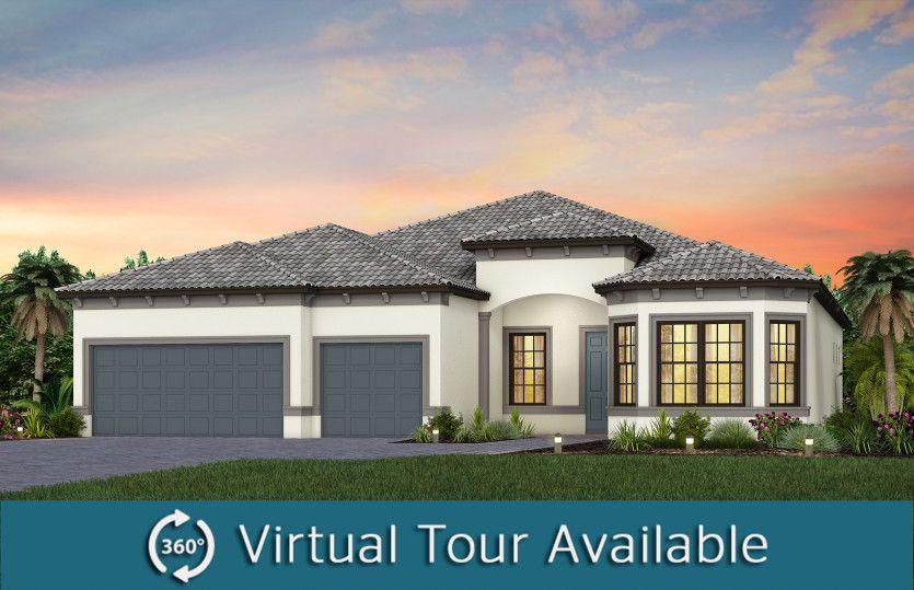 Stellar:Take a virtual tour