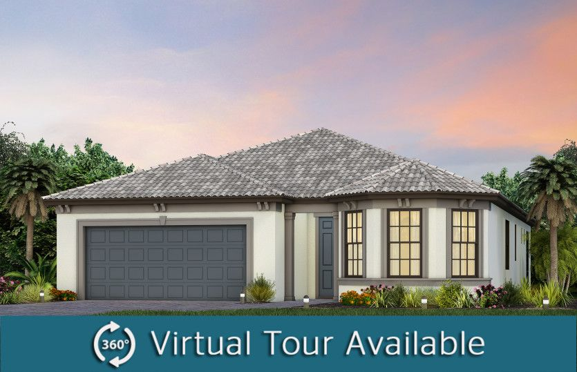 Prosperity:Virtual Tour Available