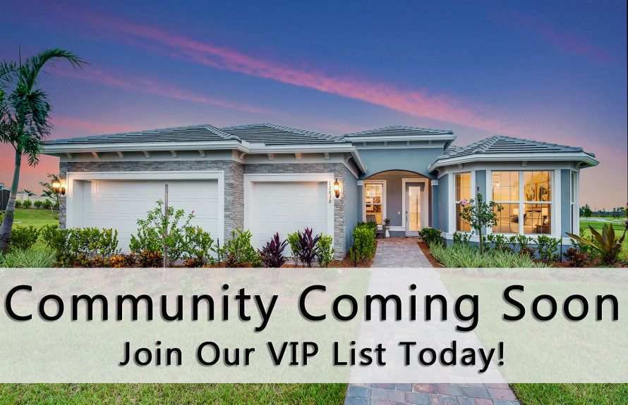 Windsong Estates Coming Soon!