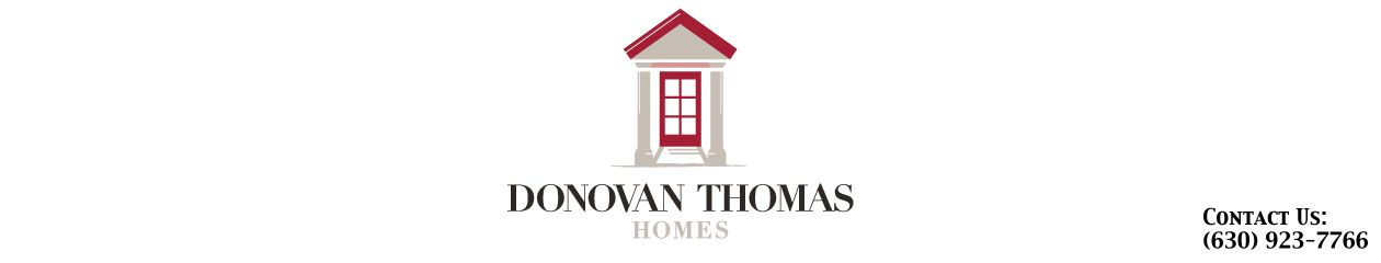 Donovan Thomas Homes,60515