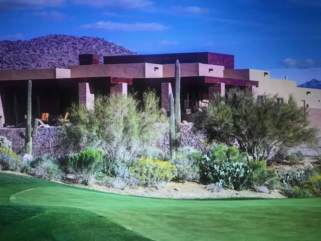 Ritz-Carlton Residences Dove Mountain,85658