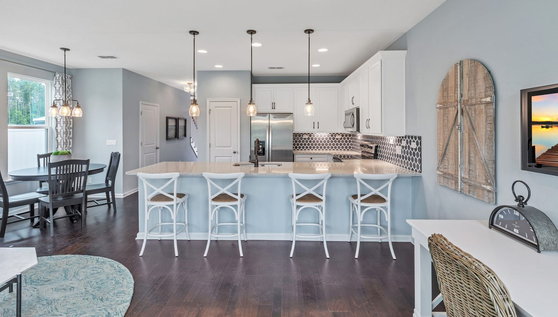 Flagler Point Townhomes