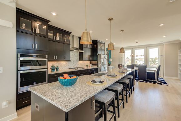 Woodlands at Goose Creek - Grand Townhomes