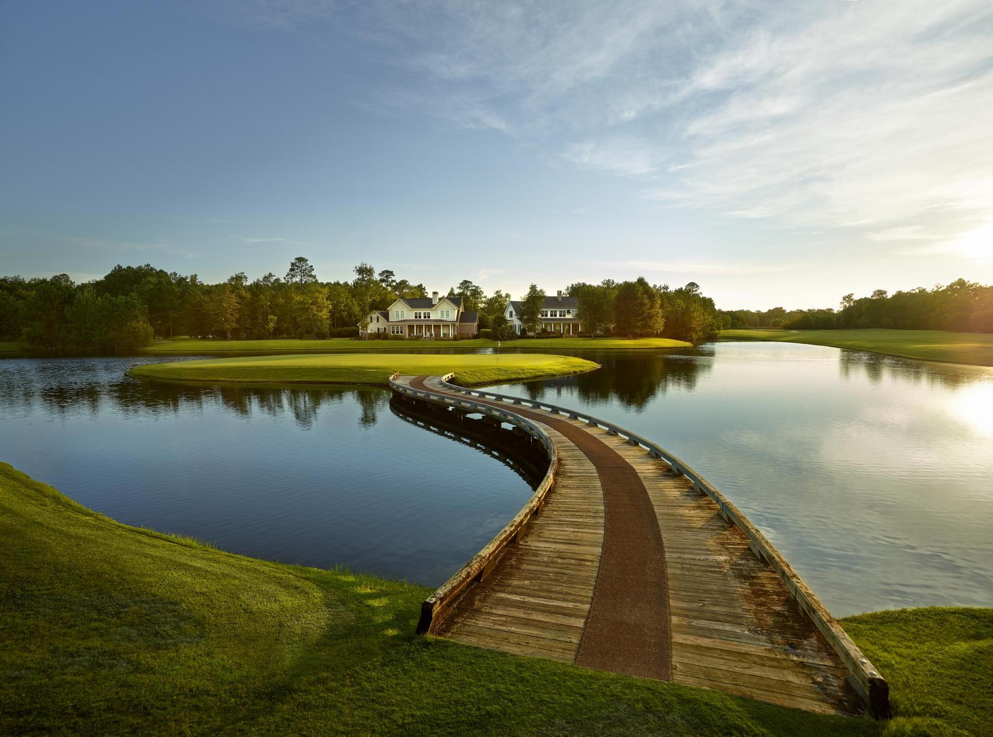 Davenport at Savannah Quarters