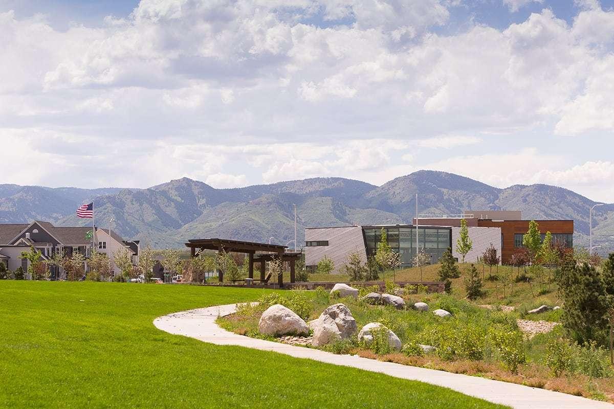 Sterling Ranch - Prospect Village
