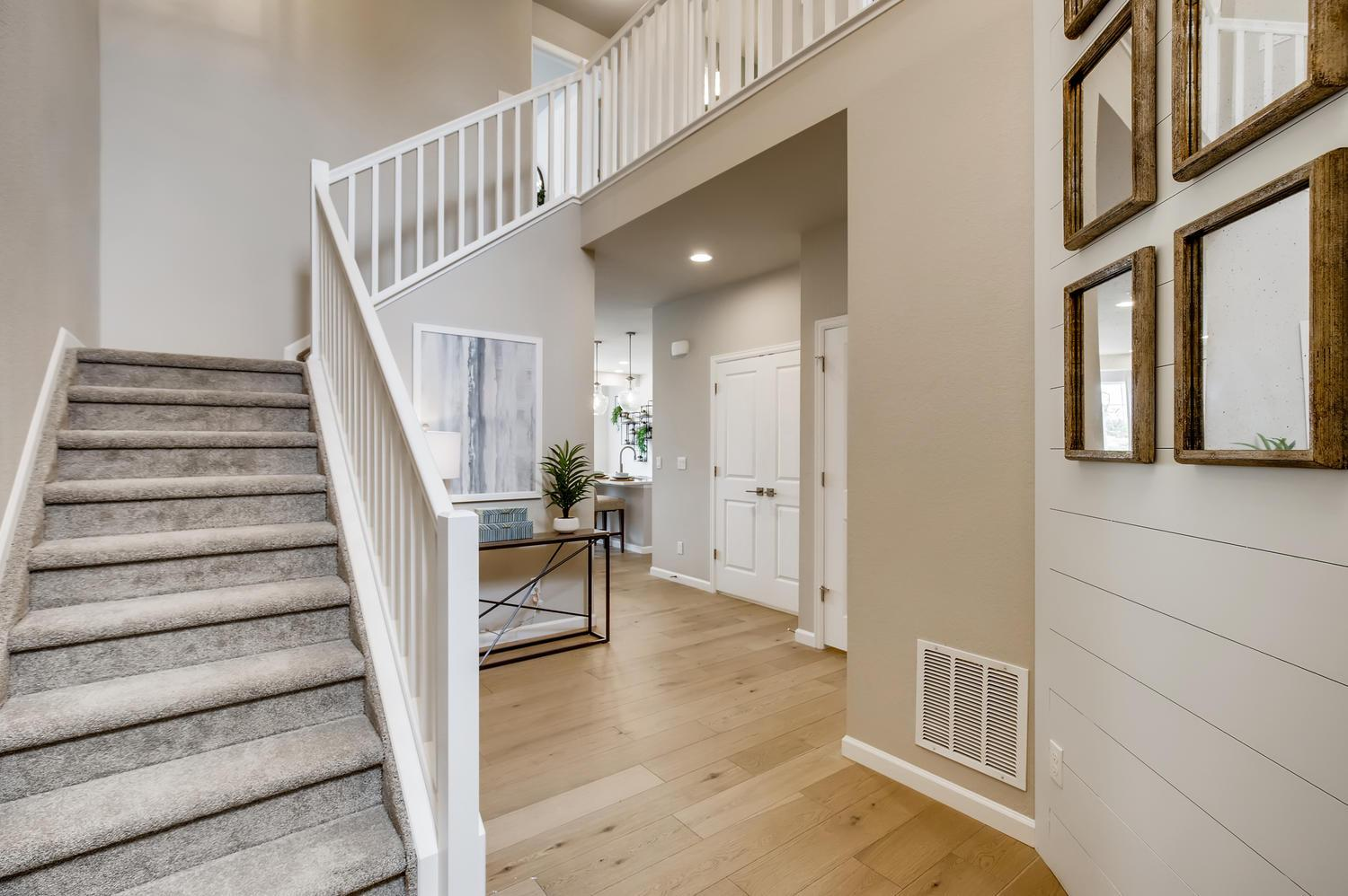5321 Canyon View Drive Castle large 015 042 Stairway 1500×998 72dpi