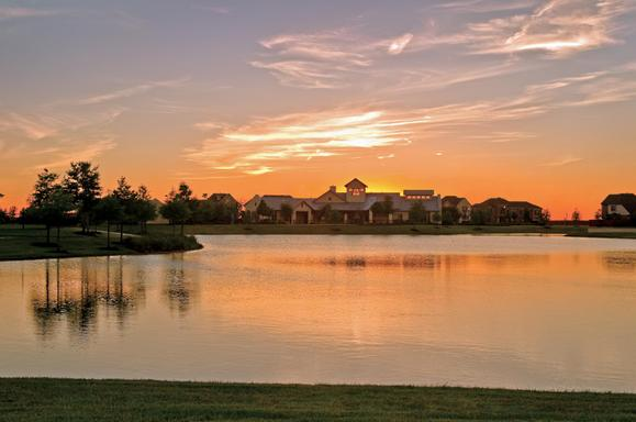 The Towne Lake Clubhouse