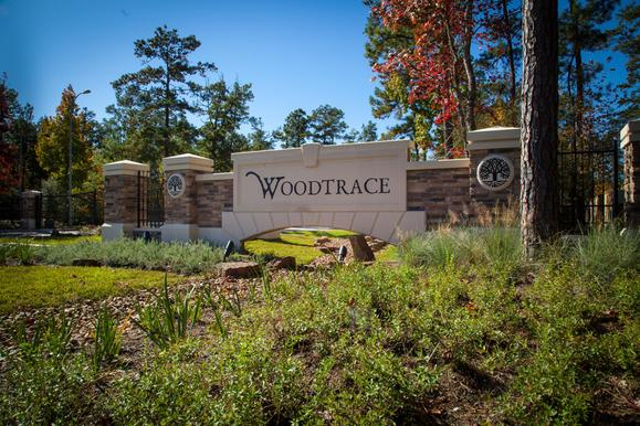 The Woodtrace Entry