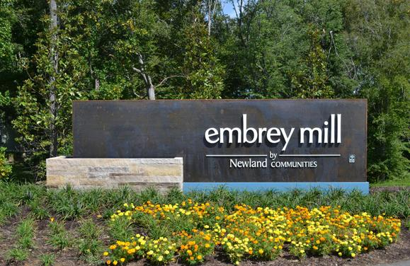 Embrey Mill,22554