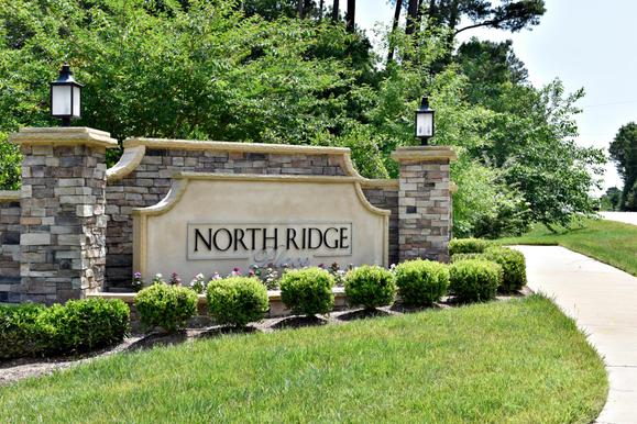 North Ridge Place