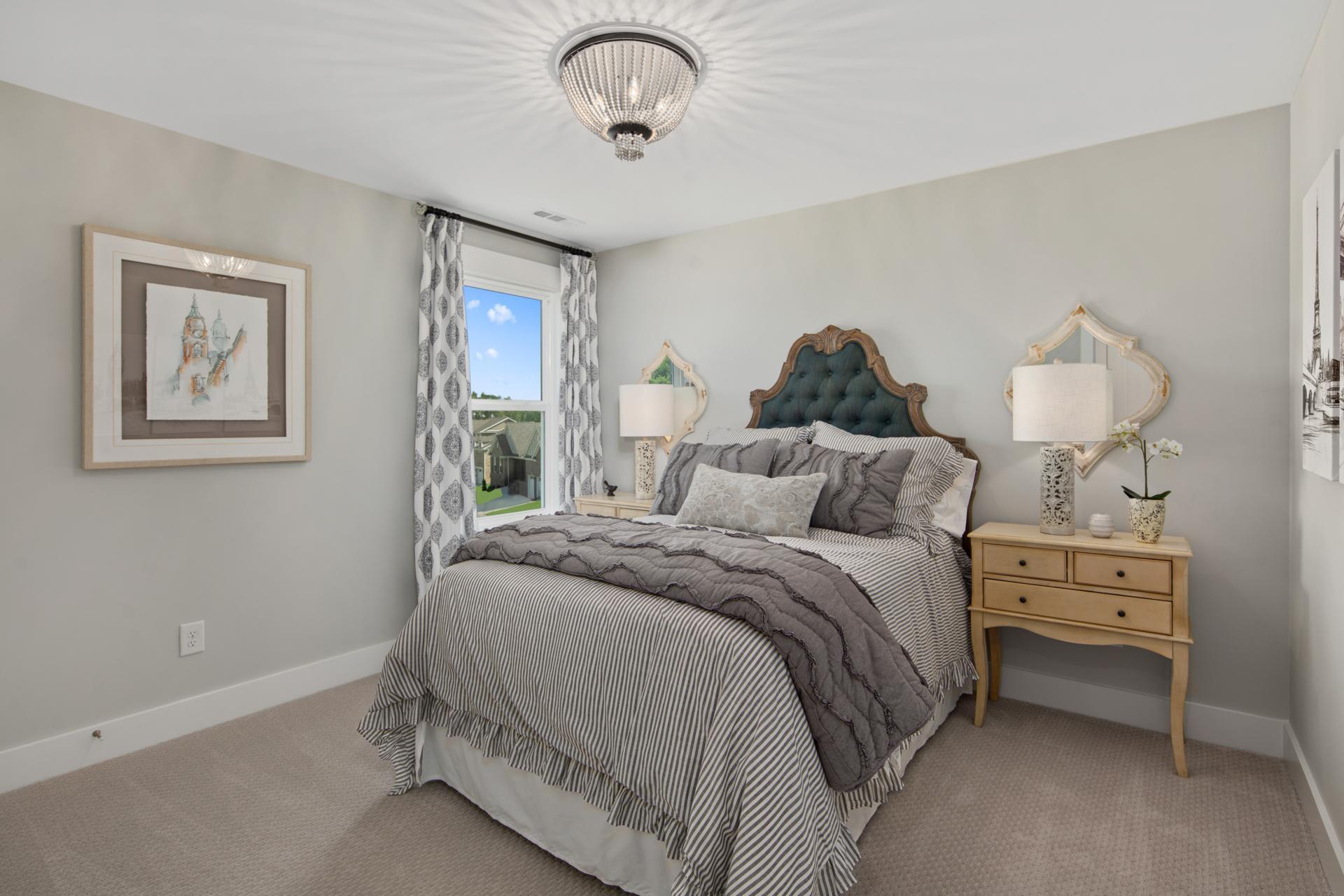 Bedroom 2:Everly Bedroom 2