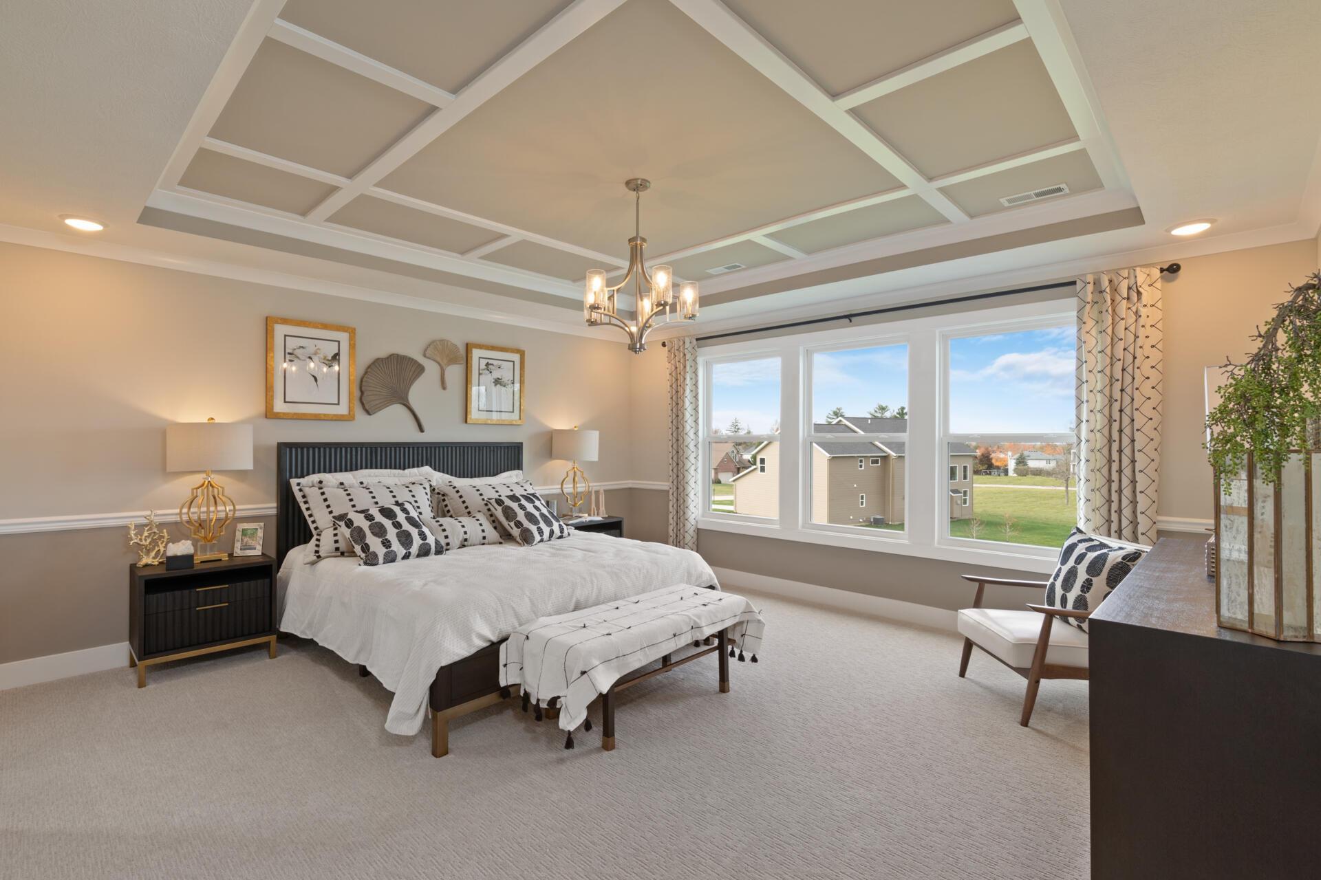 The Belleville Owner's Suite