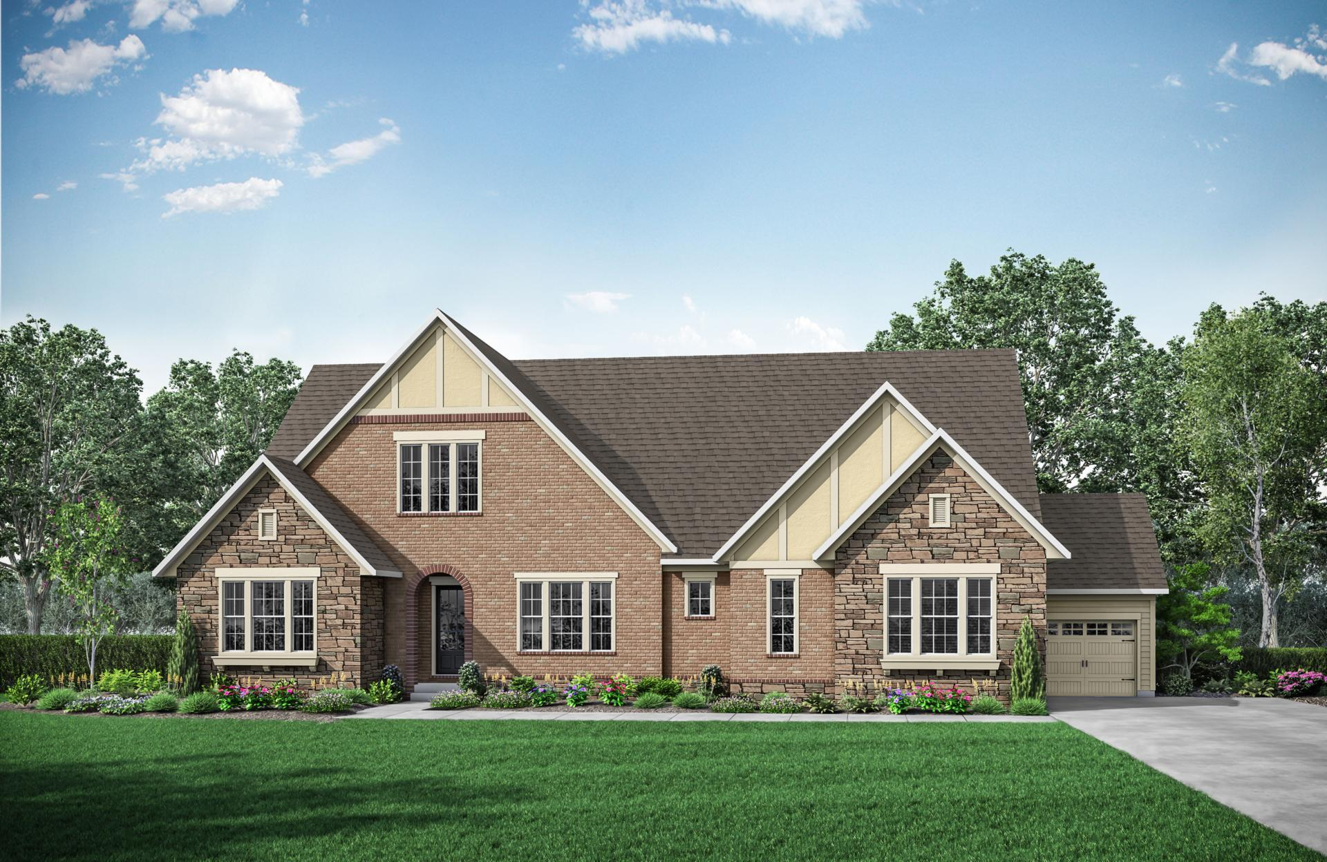Exterior:Annandale F