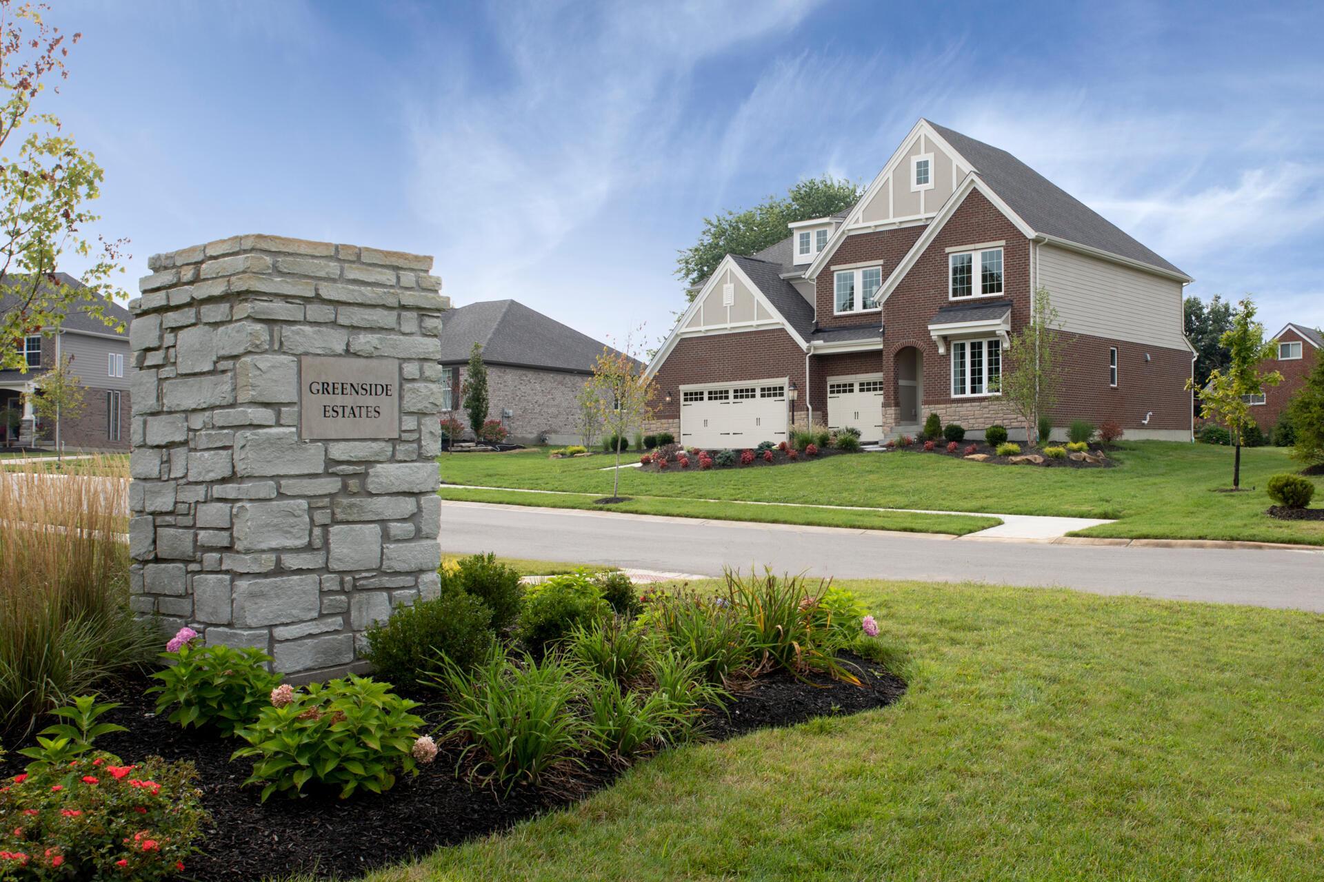 Greenside Estates,45233