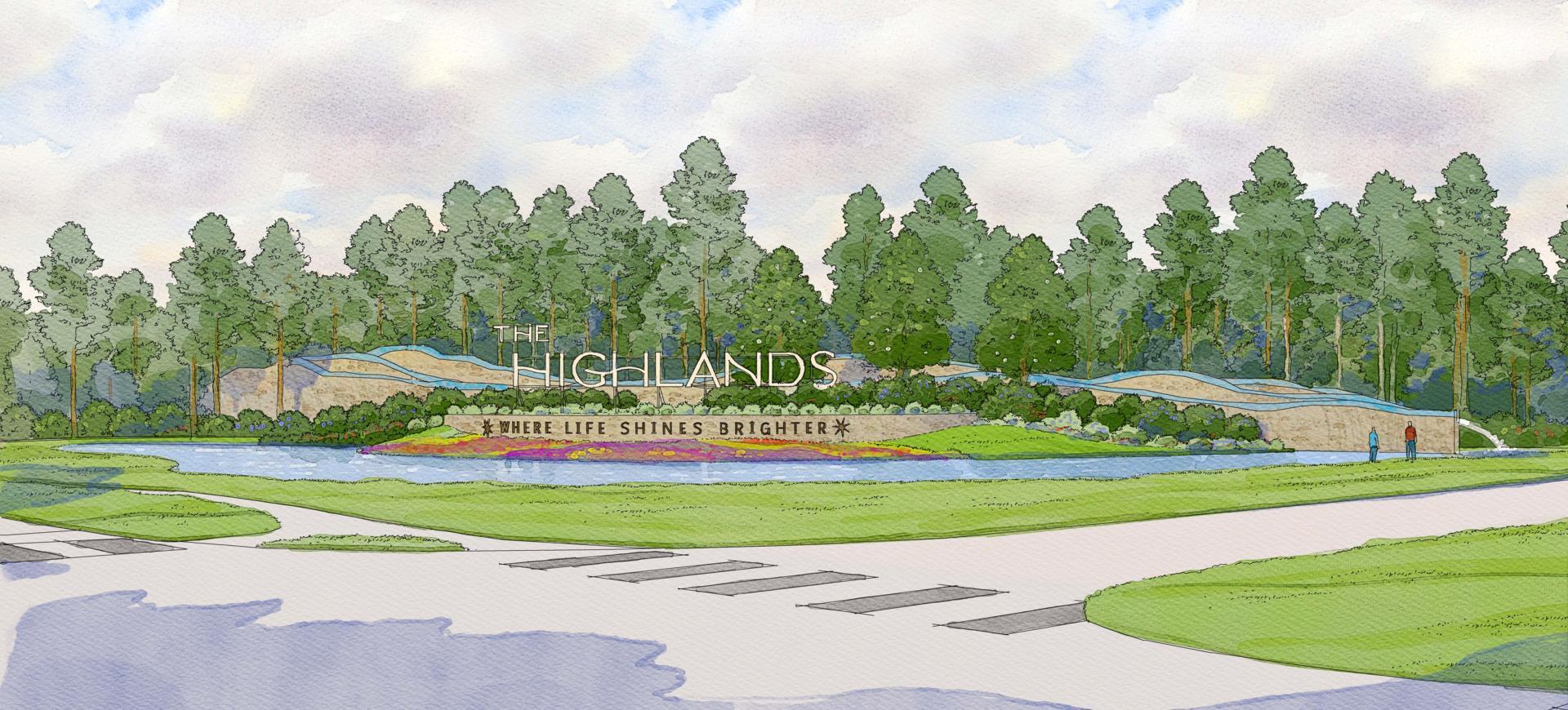 The Highlands 75,77365