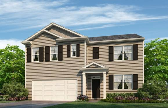 Hayden Plan Forestbrook Cove Myrtle Beach