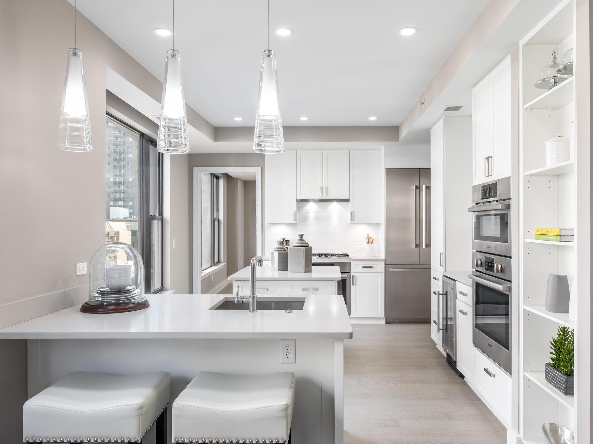 Stonehall:Kitchen