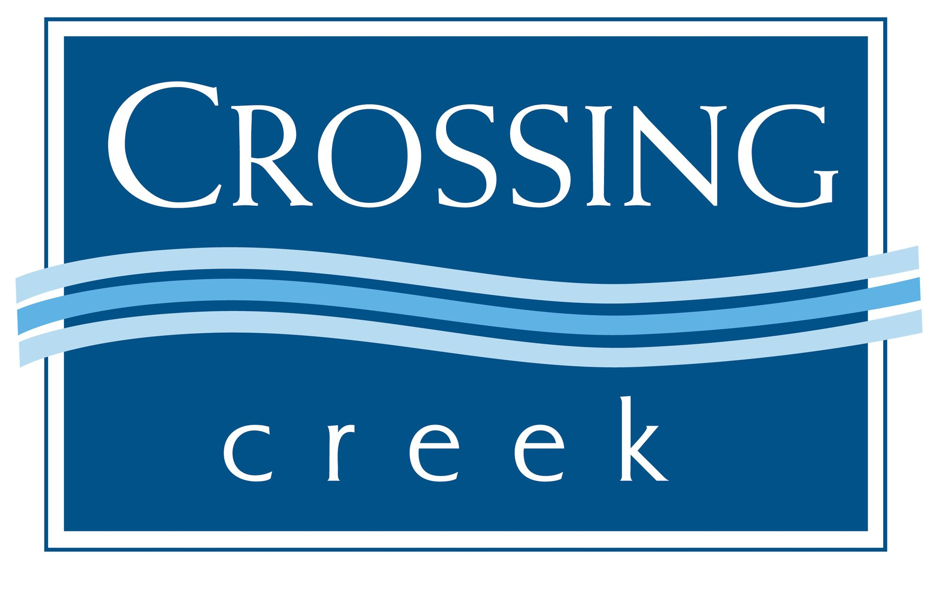 Crossing Creek,46373