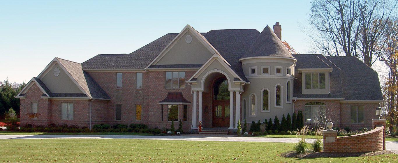 Dwight Yoder Builders,44685