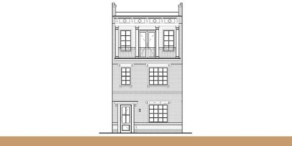 GreenGate Davenport Townhome:Exterior