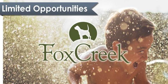 Eagle Construction FoxCreek:Limited Opportunities