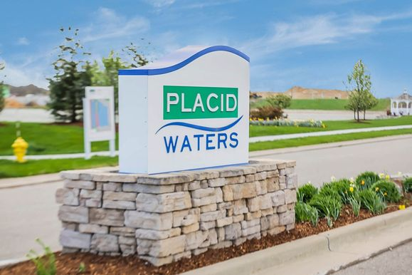 Placid Waters