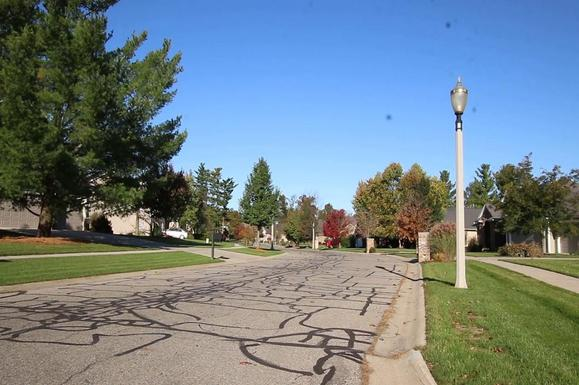 Eastbrook Homes Inc.:Heritage Glen