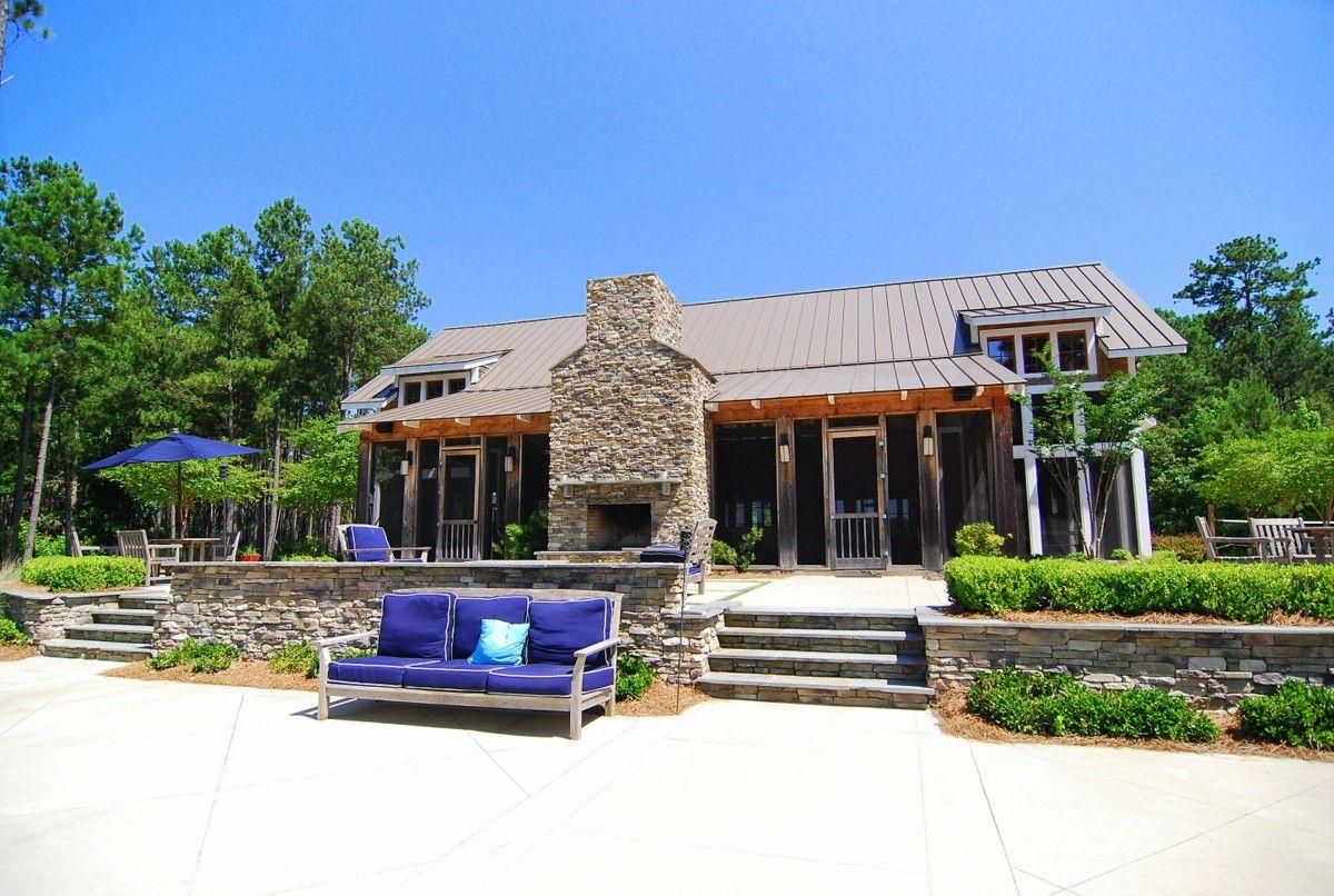 Woodleigh Park at Lake Carolina