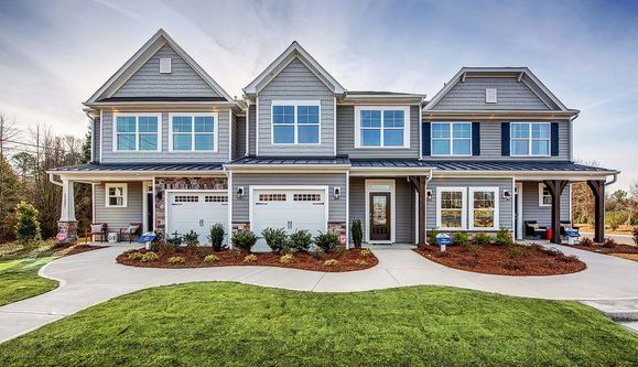 Dogwood Pointe Townhomes