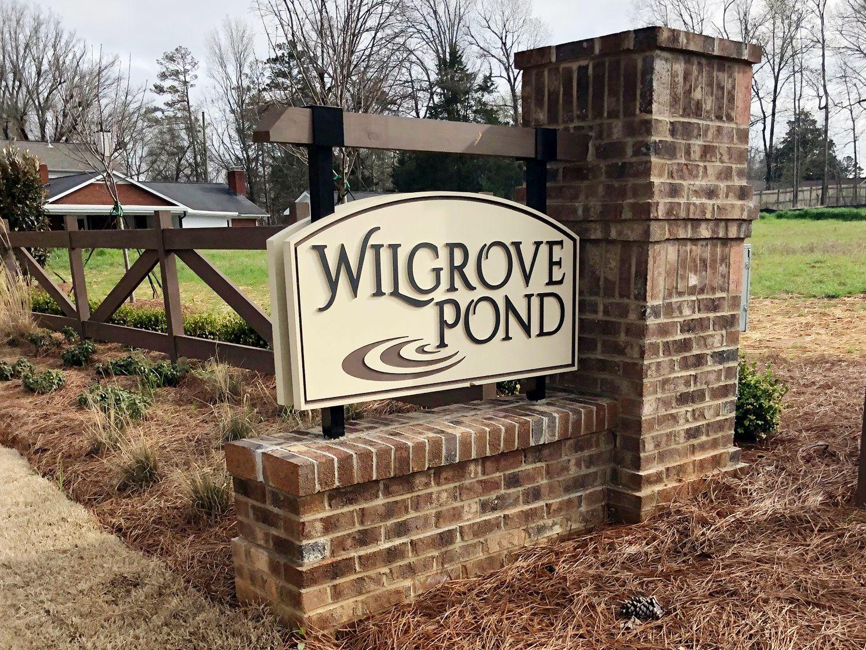 Wilgrove Pond